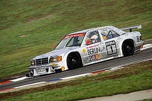 DTM Избранное 27 сезонов вместе. История Mercedes в DTM