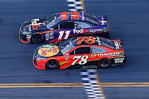 NASCAR Cup Breaking news MRN Radio affiliate list