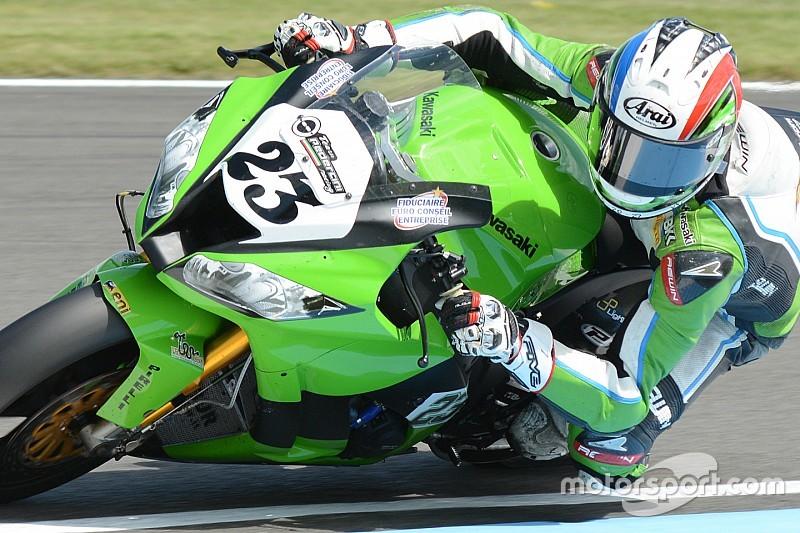 MotoGP-Rookie Christophe Ponsson ein Sicherheitsrisiko?
