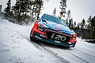 Paddon aiming for first win this year, title challenge in 2017