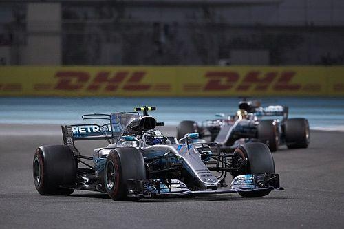 Mercedes'in 2017 bütçesi ortaya çıktı