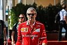 Arrivabene: Ferrari kazanmayı alışkanlık haline getirmeli
