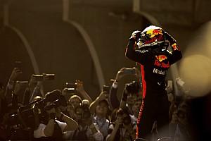 تحليل السباق: كيف أحرج ريكاردو منافسيه في الصين