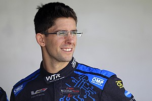 IMSA star Taylor 'shocked' by Supercars test debut