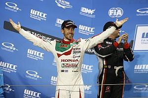 WTCR Noticias Guerrieri disputará la temporada del WTCR con un Honda