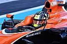 F1 Eric Boullier quiere más esfuerzo de Lando Norris para llegar a McLaren