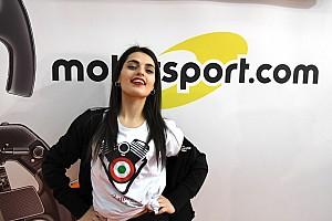 General Top List GALERÍA: lo bello del MotorShow de Bolonia