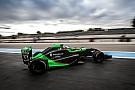 Formule Renault Verschoor met 0.096 seconde boven snelste tijd op 'vernieuwd' Paul Ricard