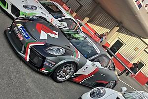 بورشه جي تي 3 الشرق الأوسط تقرير السباق بورشه جي تي 3 الشرق الأوسط: الزُبير يحرز الفوز بالسباق الافتتاحي في دبي