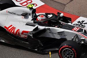 Forma-1 Motorsport.com hírek A Haasnak el kell távolítania a