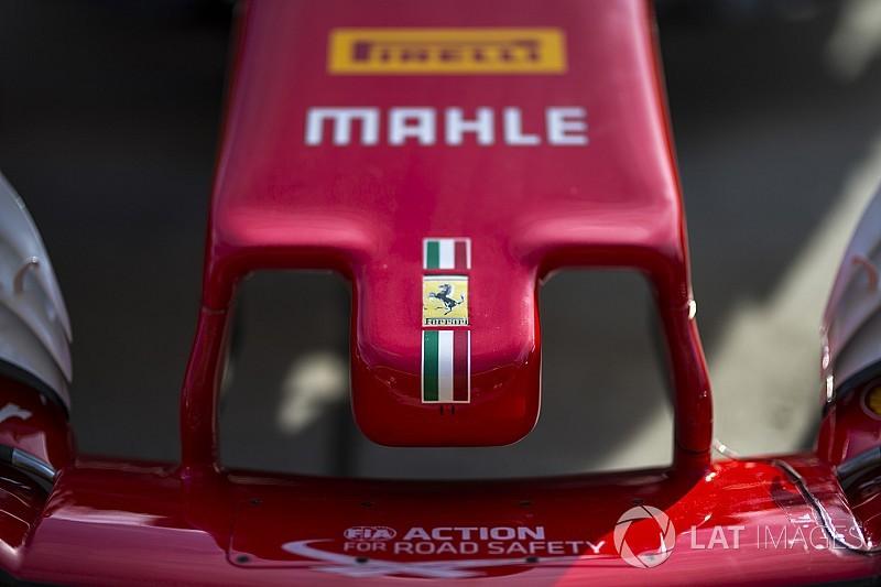 フェラーリ来季F1マシン、FIAのクラッシュテストに合格