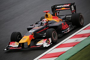 Super Formula Nieuws Gasly baalt na afgelasting Super Formula-finale: