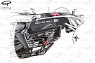 Formel-1-Technik: Entwicklung des Haas VF-17 in der Saison 2017