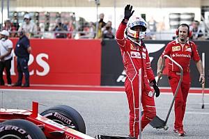 Formel 1 News Formel-1-WM-Entscheidung in Austin? Vettel im Schach, aber nicht matt