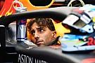 Formule 1 Ricciardo krijgt gridstraf voor GP van Australië