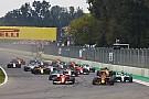 F1 onthult details van motoren voor 2021