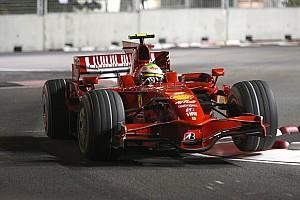 Formel 1 News Felipe Massa blickt auf F1-Zeit zurück: Ferrari ist wie eine Religion