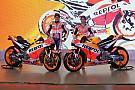 MotoGP Honda presenteert MotoGP-machine voor 2018