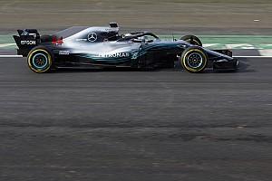 Fórmula 1 Noticias Así alinearán los equipos en la primera semana de test de F1