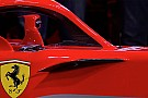 Forma-1 Vettel és Räikkönen 100 kilométert tesztelt az új Ferrarival: nagyon gyors volt az SF71H