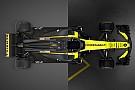 Az eddig bemutatott összes 2018-as F1-es autó technikai összehasonlítása