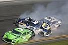 NASCAR Cup Daytona 500: Danica Patrick's final NASCAR race comes to an abrupt end