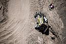 Dakar: è già finita l'avventura della Duster di Emiliano Spataro