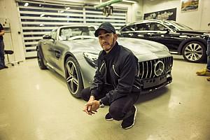 eSport Elemzés Ilyen gyors Hamilton a GT Sport szimulátorban: Nürburgring
