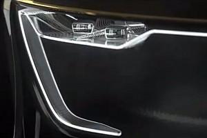 Renault показала високотехнологічні сани для Санта-Клауса