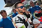 CIV Supersport Luca Ottaviani al via del CIV Supersport con S.G.M. Tecnic Racing Team