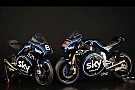 Yamaha bakal pilih tim Rossi ketimbang Tech 3