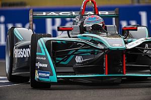 Formule E Testverslag Di Resta begint als snelste aan rookietest, problemen voor De Vries