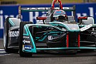Formule E Rookie Test - Di Resta en tête à mi-journée