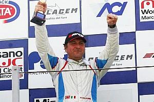 TCR Italia Ultime notizie Marco Pellegrini nel TCR Italy con la prima Honda di Target Competition
