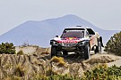 Dakar Sainz under investigation for alleged quad incident