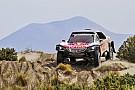 Dakar Rallye Dakar 2018: Zehn Minuten Strafe für Carlos Sainz