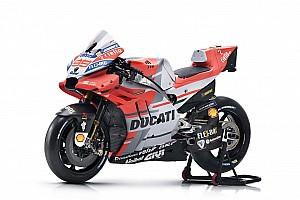 Opgehelderd: Waar het grijs op de nieuwe Ducati vandaan komt
