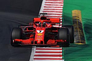 Аналіз: Ferrari не знайшла аеродинамічного балансу SF71H?