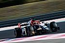 Tes F2 Bahrain: Maini puncaki hari kedua, Gelael P16