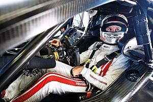 WEC Noticias Button competirá en el WEC con el SMP Racing