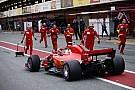 Formel 1 Ölverbrennung: Mercedes klopft mögliches Ferrari-Schlupfloch ab