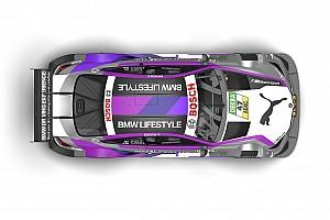 Ezekkel a színekkel indul a BMW a DTM 2018-as szezonjában
