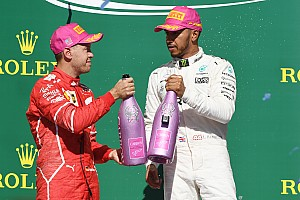 Formel 1 News Formel 1 2017: WM-Stand nach dem 17. Rennen