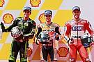 Pedrosa na pole e queda de Márquez; o sábado em Sepang