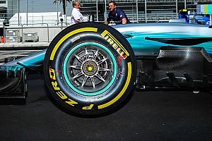 F1 Statistics Los neumáticos de F1 2017 en números