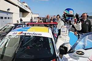 Carrera Cup Italia Ultime notizie Carrera Cup Italia, per Rovera un sabato da leone a Le Castellet
