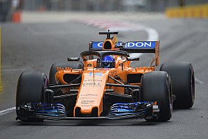 McLaren, 2018'de neden yavaş kaldı?
