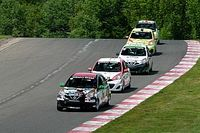 Kevin King takes victory in Round 6 at Mont-Tremblant