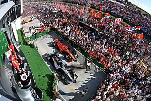 Photos - La course du Grand Prix de Hongrie 2018
