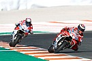 Lorenzo: Ignoring team orders was best for Dovizioso